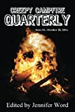 img - for Creepy Campfire Quarterly #4 (Volume 4) book / textbook / text book