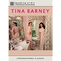 Tina Barney: Speaking of Art