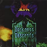Darkness Descends by DARK ANGEL (2010-10-12)