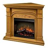 Dimplex Oxford Oak Electric Fireplace