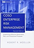 img - for By Robert R. Moeller COSO Enterprise Risk Management: Establishing Effective Governance, Risk, and Compliance (GRC) Proce (2nd Second Edition) [Hardcover] book / textbook / text book