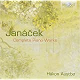 Janacek: Piano Works 2-CD