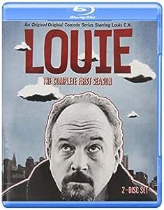 Louie: Season 1 [Blu-ray]
