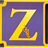 Zoe's Z Book: Zz, Abcdefghijklmnopqrstuvwxyz: CTW Sesame Street Abc's Featuring Jim Henson's Sesame Street Muppets: A Sesame Street / Reader's Digest Young Families Book (1997 Printing, Italian Import) ~ Susan Hood