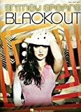 img - for Britney Spears Blackout book / textbook / text book