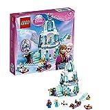 レゴ ディズニー・プリンセス エルサのアイスキャッスル 41062