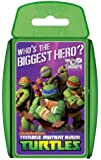 Top Trumps - Teenage Mutant Ninja Turtles - Card Game