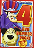 Hanna Barbera Quad [DVD]
