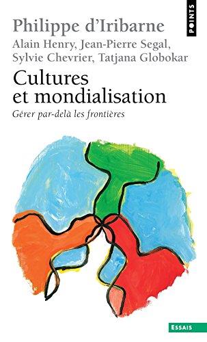 Dissertation uniformisation culturelle