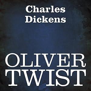 Oliver Twist [Italian Edition] Audiobook
