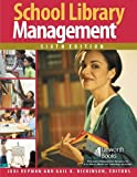 img - for School Library Management book / textbook / text book