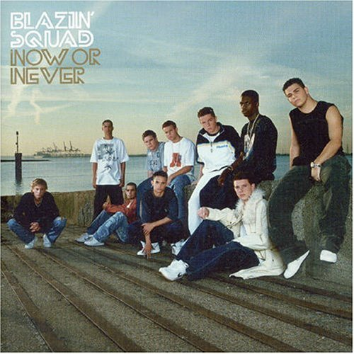 Blazin Squad - Here 4 One Lyrics - Zortam Music