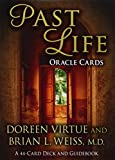 img - for Past Life Oracle Cards: A 44-Card Deck and Guidebook book / textbook / text book