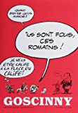 echange, troc Olivier Andrieu, Caroline Guillot - Goscinny