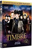 Timbré (Going Postal) [Blu-ray]