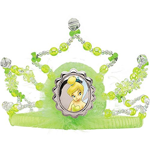 Tinker Bell Tiara Costume Accessory