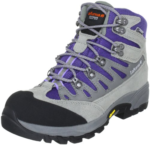 bd3d2ce971a0 Lafuma Women s Ld Atakama Purple Opulence Hiking Shoe LFG1899 6 UK ...