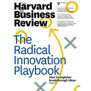 Harvard Business Review, October 2013 | [Harvard Business Review]