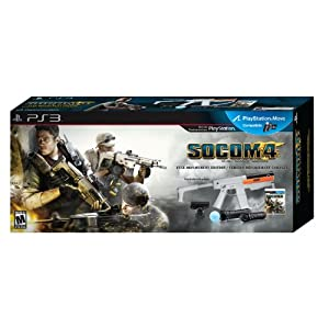 SOCOM 4 Full Deployment