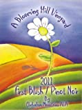 2011 A Blooming Hill Vineyard Dry First Blush/Pinot Noir 750 mL