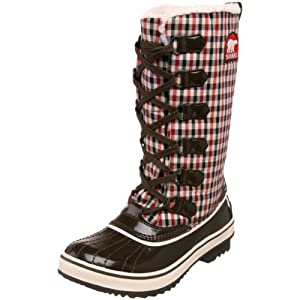 Sorel Women s Tivoli High Snowboot from sorel.com