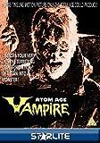 Atom Age Vampire [DVD] by Albert Lupo