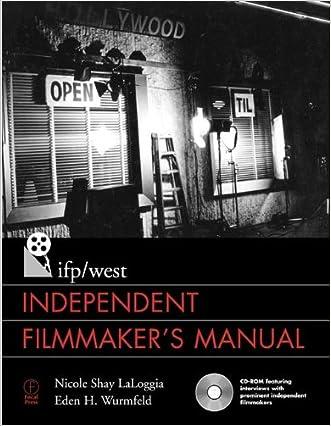 IFP/West Independent Filmmaker's Manual
