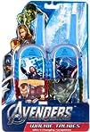 Walkie Talkie 34043 Marvel Avengers w…