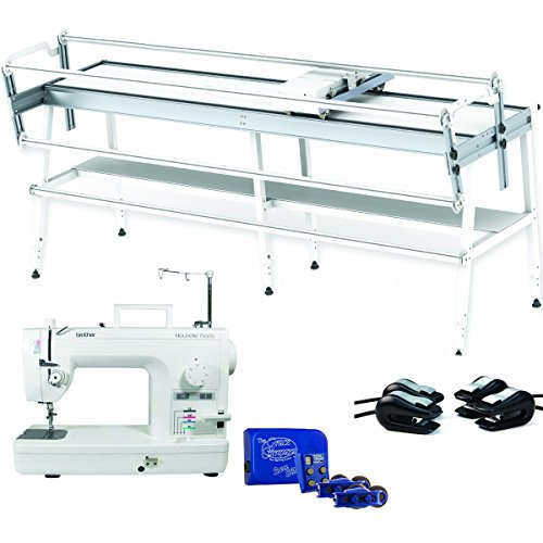 Awardpedia Brother Pq1500s High Speed Quilting And