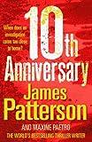 10th Anniversary (Womens Murder Club 10)