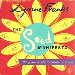 The Seed Manifesto Audiobook