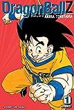 Dragon Ball Z, Vol. 1 (VIZBIG Edition) (1421520648) by Akira Toriyama