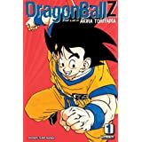 Dragon Ball Z, Vol. 1 (VIZBIG Edition)by Akira Toriyama