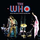 The Who Live@Isle Of Wight Festival 1970 [VINYL]