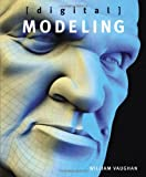 Digital Modeling (0321700899) by Vaughan, William
