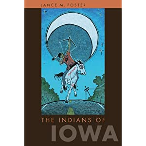 The Indians of Iowa