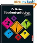 Dr. Oetker: Studentenfutter - Best of
