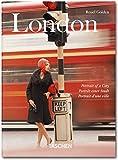 London: Portrait of a City - Portrat einer Stadt - Portrait d'une ville