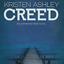 Creed (       UNABRIDGED) by Kristen Ashley Narrated by Mackenzie Cartwright
