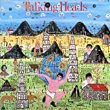 Little Creatures by TALKING HEADS (1990)
