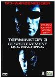 echange, troc Terminator 3, Le Soulèvement des machines - Édition Collector 2 DVD