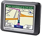 Garmin nüvi 260 3.5-Inch Portable GPS Navigator (Discontinued by Manufacturer)