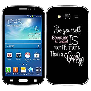 Theskinmantra Copy Original Samsung Galaxy Grand Neo Plus mobile skin