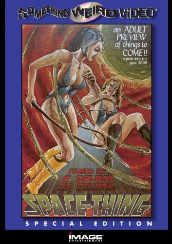 Space Thing [DVD] [1967] [Region 1] [US Import] [NTSC]