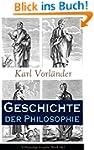 Geschichte der Philosophie - Vollstän...