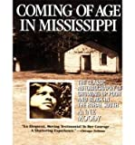 img - for Coming of Age in Mississippi (CD-Audio) - Common book / textbook / text book