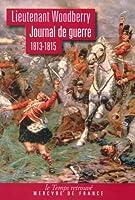 Journal de guerre (1813-1815)