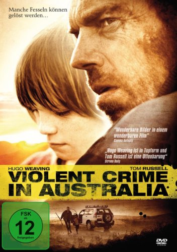 Violent Crime in Australia