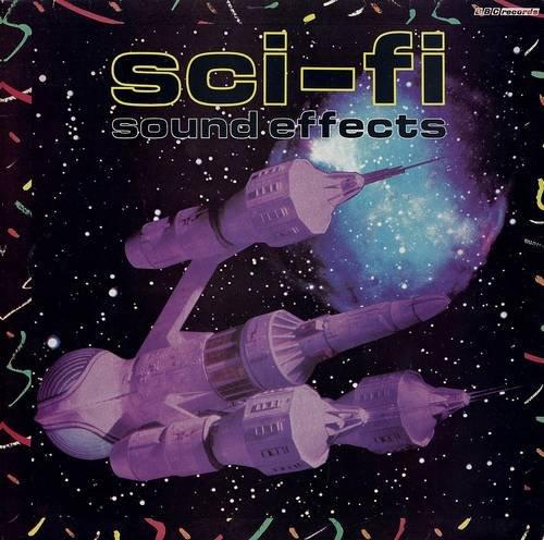 BBC Sci-Fi Sound Effects