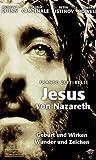 Jesus von Nazareth [VHS] -